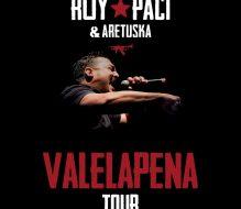 Il concerto di Roy Paci & Aretuska rinviato al 19 Agosto: la nota della Fondazione Verdi