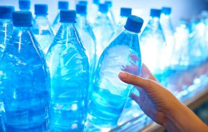 Vivere bene mangiando sano e bevendo acqua pura. Di Rocco Palmisano