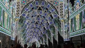 Mondi di Luce, Natale a Cisternino
