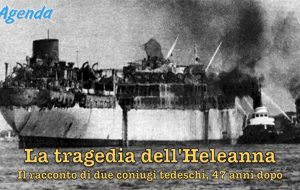 Tragedia nave Heleanna 47 anni dopo: il video di Agenda Brindisi