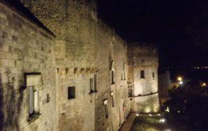 """Domenica 25 a Carovigno """"CostuiAmo il Castello"""""""