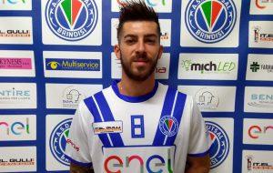 Futsal Brindisi batte Palo del Colle con una cinquina di Caselli