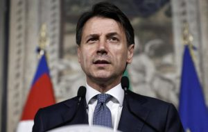 """I Sindaci della Provincia di Brindisi scrivono al Presidente Conte: """"attenzione alla nostra sofferenza socio economica"""""""