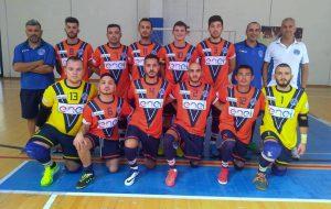 Il Futsal Brindisi vince alla prima a Trinitapoli