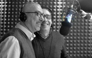 Antonio Marra intervista Marco Greco