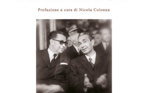 """Rassegna Vico Castello: domani si presenta il libro """"Nienti pi nienti voto a Chimienti – i brindisini al Parlamento dall'Unità d'Italia ai nostri giorni"""" (Hobos)"""
