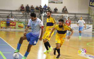 L'Olympique Ostuni rovina tutto nel finale. Termina 5-6 la prima casalinga contro Palo del Colle