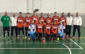 Futsal Brindisi: un punto dal sapore amaro