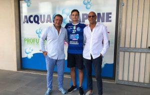"""Nasce la """"Acqua & Sapone Junior Fasano"""""""