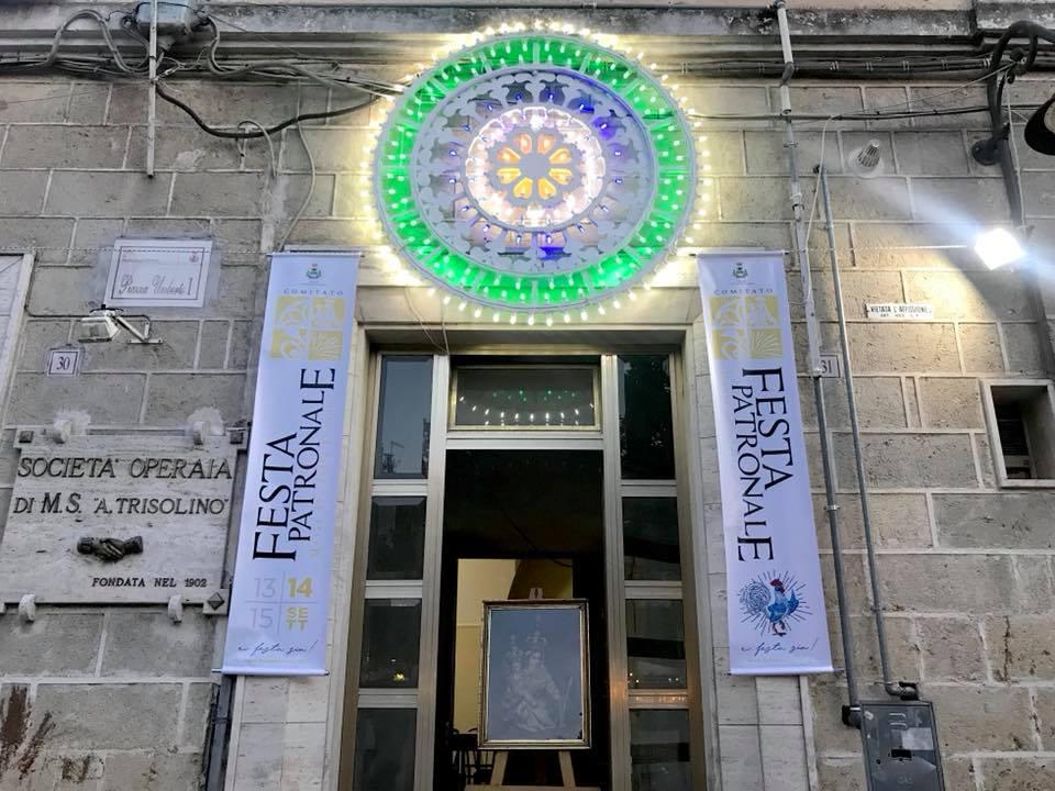 Ufficio Di Collocamento Francavilla Fontana : Francavilla fontana muore dopo un parto gemellare la procura