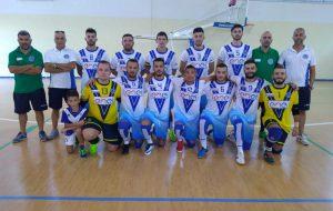 Il Futsal Brindisi pareggia in rimonta  contro il duo Trotolo-Gadaleto