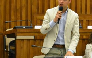 """Parco Buscicchio, Gazzaneo (Otan): """"bene l'iniziativa del comitato intenzionato a partecipare al bando per la gestione"""""""