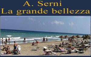 La grande bellezza: tipi da spiaggia 2. Di A.Serni