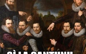 Humor alla Brindisi: Elogio di un gruppo di ragazzi brindisini davvero spiritosi. Di  Gabriele D'Amelj Melodia