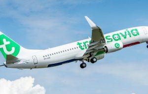 Dal 4 Luglio Transavia vola da Brindisi a Rotterdam per tre volte a settimana