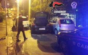 Servizio straordinario di controllo a Carovigno: i Carabinieri denunciano 2 persone e ne segnalano 9 all'Autorità Amministrativa