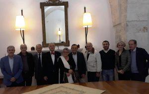 Fondazione Dieta Mediterranea: il prof. Renato Guerriero eletto nuovo Presidente