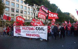 """AQP, Filctem Cgil: """"per gli investimenti è essenziale un consolidamento della sede di Brindisi"""""""
