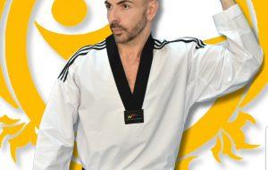 Taekwondo: il maestro brindisino Campanella tra i 7 dan più giovani d'Italia