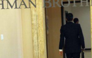 Buon compleanno Lehman. Di Vanessa Gloria
