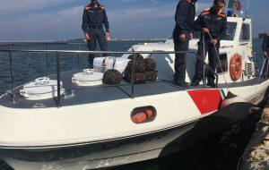 """1° Maggio: la Guardia Costiera vicina ai """"lavoratori del mare"""""""