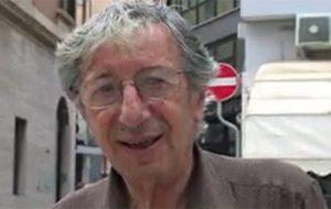 Ciao Maestro Ennio. Di Maurizio Pesari