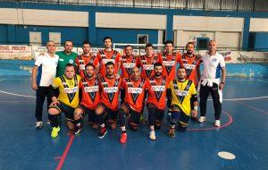 Futsal Brindisi sconfitto a Conversano