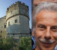 """Giovanni Storti a Carovigno per presentare il libro """"Niente panico si continua a correre"""""""