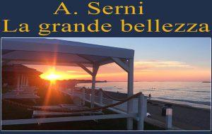La grande bellezza: tipi da spiaggia 3. Di A.Serni