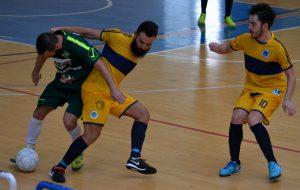 Vietato fermarsi: l'Olympique Ostuni ospita il Real Castellaneta nel turno infrasettimanale