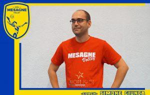 Inizia il campionato 2018-19 dell'Appia Project Mesagne Volley