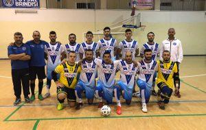 Futsal Brindisi vince e convince