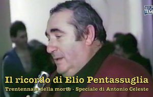 Terzo tempo web: speciale in memoria di coach Elio Pentassuglia