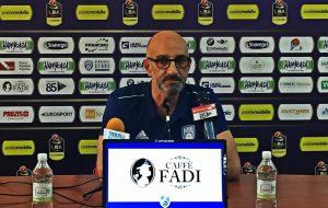 """Frank Vitucci nominato """"Allenatore Benemerito"""" dalla Fip"""