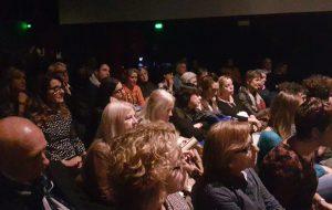 Grande successo per lo spettacolo inaugurale della stagione del Teatro 0831