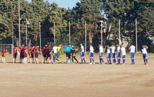 Coppa Puglia: pirotecnico pareggio tra Cedas Avio Brindisi e Memory Campi