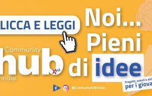 A.P.S Community HUB Brindisi (Circolo ARCI): Noi pieni d'idee… stiamo organizzando il nuovo cartellone di eventi