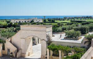 Mezza maratona e torneo di Golf: a Borgo Egnazia il mese di novembre è dedicato allo sport