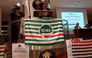 Conclusi i lavori del Consiglio Generale Cisl Taranto-Brindisi