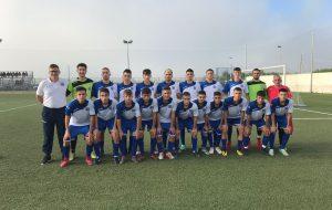 Juniores: la Cedas Avio passeggia sul Brindisi FC