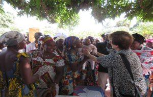 Mercoledì 21 ad Ostuni incontro con Chiara Castellani, missionaria laica nella Repubblica democratica del Congo