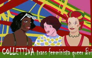 La Collettiva TFQ Brindisi: NO al registro della bigenitorialità!