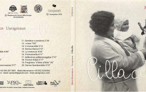 Maria Moromarco a Brindisi e Francavilla per presentare il suo nuovo disco