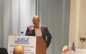Damiano Flores eletto Segretario Territoriale dell'UGL