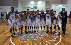 La Dinamo Brindisi ospita il Cus Bari