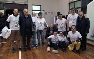 Il derby di Brindisi sorride alla Limongelli Dinamo