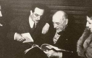 """Al Verdi """"L'abito nuovo"""" di Eduardo De Filippo e Luigi Pirandello"""