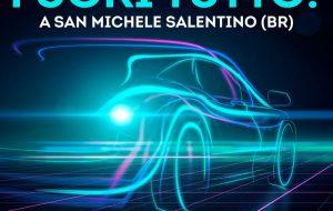Da sabato 1 a San Michele Salentino al via la fiera diffusa dell'auto
