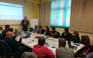 Progetto I-Trace: l'innovazione passa da Brindisi, dai distretti produttivi e da scuole e imprese
