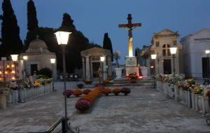 """Ass. Pinto: """"Cimiteri puliti e decorosi grazie al lavoro degli operatori e alla collaborazione dei cittadini"""""""